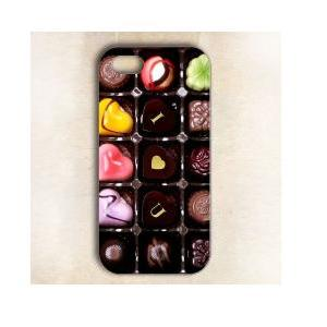 Box of Chocolates Love case for ip..