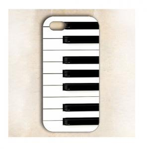 Piano Painting design case for ipho..