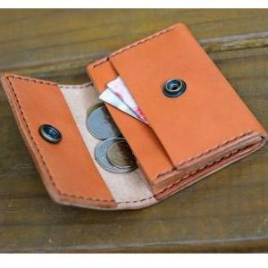 Women Wallet --- Coin purse for wom..